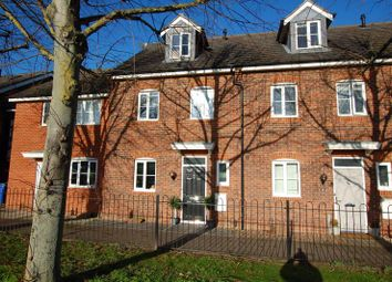 4 bed terraced house for sale in Wingfield Drive, Orsett, Grays RM16