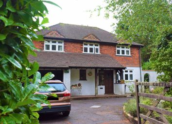 Thumbnail 4 bed property for sale in Four Bedroom House, Upper Woodcote Village, Purley
