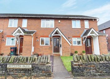 Thumbnail 2 bed terraced house for sale in Augusta Park, Victoria, Ebbw Vale