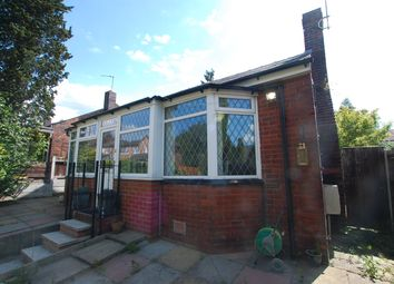 Thumbnail 2 bed detached bungalow to rent in Glen Avenue, Swinton, Manchester