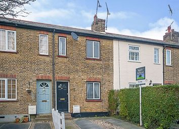 Thumbnail 2 bed cottage to rent in Wharf Road, Brentwood