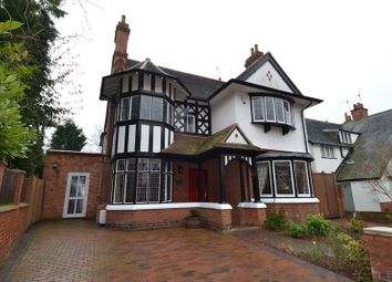Thumbnail 5 bed detached house for sale in Cotton Lane, Moseley, Birmingham