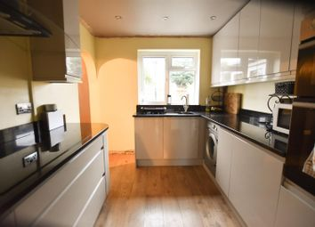 Thumbnail 3 bed semi-detached house for sale in Holbrook Road, Alvaston, Derby