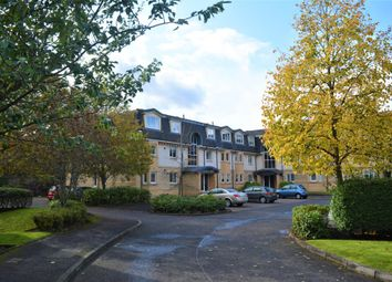 Thumbnail 2 bedroom flat for sale in Beechwood Gardens, Stirling, Stirling