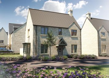 Thumbnail 3 bed detached house for sale in Bourton Industrial Park, Bourton-On-The-Water, Cheltenham