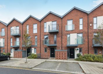 Thumbnail 3 bed terraced house for sale in Oswald Road, Southampton