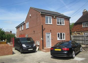 Thumbnail 2 bedroom flat to rent in Anglesea Road, Orpington, Kent