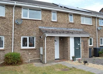 Thumbnail 3 bed terraced house for sale in Throop, Bournemouth, Dorset