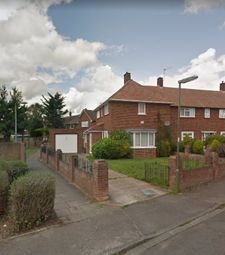 Thumbnail 3 bed semi-detached house to rent in Cordelia Road, Staines-Upon-Thames