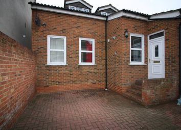 Thumbnail 3 bed terraced house to rent in Brompton Lane, Rochester