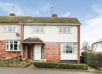3 bed semi-detached house for sale in Lister Road, Atherstone CV9