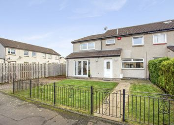 Thumbnail 2 bed end terrace house for sale in 11 Wisp Green, The Wisp, Edinburgh