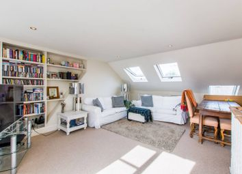 Thumbnail 2 bed flat to rent in Shuttleworth Road, Battersea