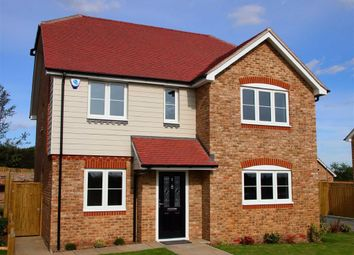 4 bed detached house for sale in Headcorn Road, Maidstone, Kent ME17