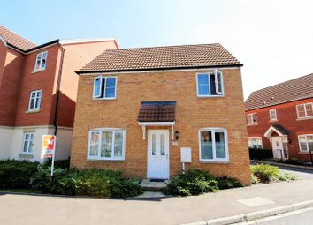 3 bed detached house for sale in Tilia Way, Bourne PE10