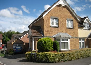 Thumbnail 1 bed country house for sale in Westbury View, Peasedown St John
