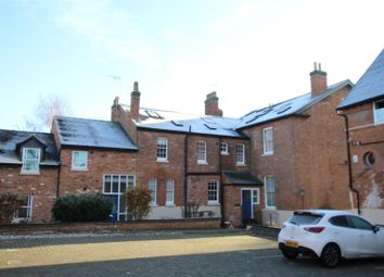 Thumbnail 2 bedroom flat to rent in 4, Southcotes, Warwick New Road, Leamington Spa