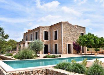 Thumbnail 4 bed country house for sale in Algaida, Mallorca, Spain
