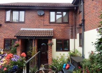 Thumbnail 2 bed terraced house for sale in Sheepy Road, Atherstone