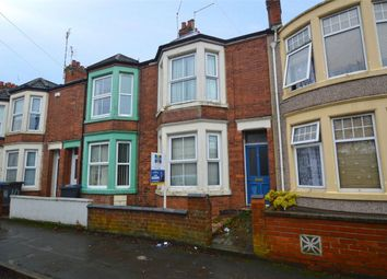 Thumbnail 3 bed terraced house for sale in Holbrook Avenue, Town Centre, Rugby, Warwickshire