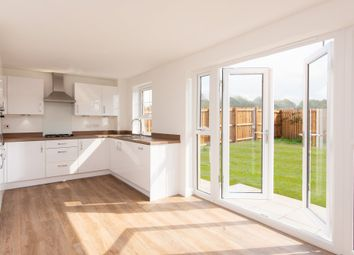 """Thumbnail 4 bed detached house for sale in """"Windermere"""" at Station Road, Carlton, Goole"""
