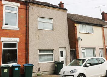 Thumbnail 2 bed terraced house for sale in Richmond Street, Coventry