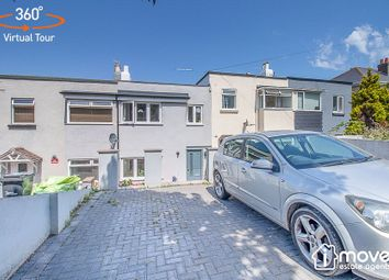 3 bed terraced house for sale in Berry Road, Paignton TQ3
