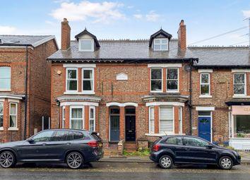 Thumbnail Maisonette for sale in Altrincham Road, Wilmslow