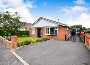 Thumbnail 2 bed bungalow for sale in Rooley Drive, Sutton-In-Ashfield