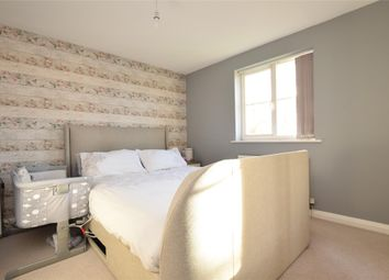 Thumbnail 2 bed flat to rent in The Maltings, Romford