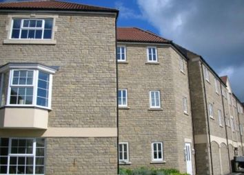 Thumbnail 2 bed flat to rent in 15 Harris Close, Frome, Somerset
