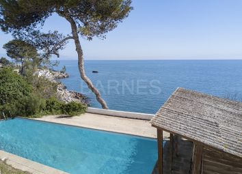 Thumbnail 9 bed villa for sale in Cap D'antibes, Cap D'antibes, France