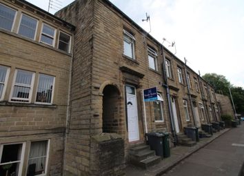 Thumbnail 2 bed property to rent in Manchester Road, Linthwaite, Huddersfield