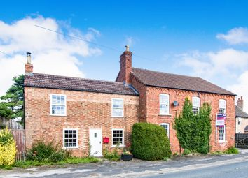 Thumbnail 3 bed detached house for sale in Main Street, Mareham-Le-Fen, Boston