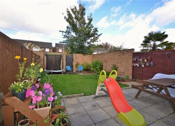Thumbnail 3 bed terraced house for sale in Ibstock Close, Reading, Berkshire