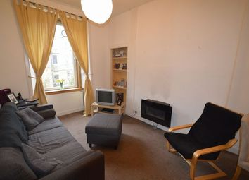 Thumbnail 1 bed flat to rent in Wardlaw Street, Edinburgh, Midlothian EH11,