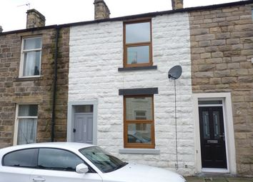 Thumbnail 2 bed terraced house to rent in Corporation Street, Clitheroe