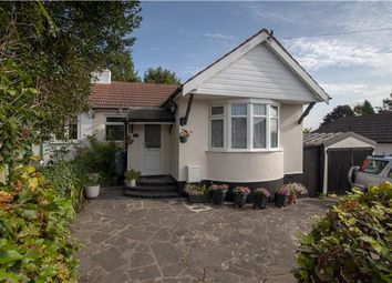 Thumbnail 2 bed semi-detached house for sale in Friar Road, Orpington, Kent
