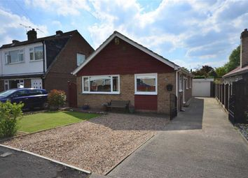 Thumbnail 3 bed detached bungalow for sale in Orchard Way, Thorpe Willougby, Selby