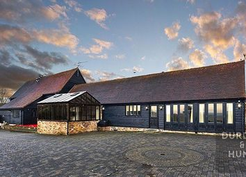 Thumbnail 5 bed detached house to rent in Billingsbourne Barn, Chigwell