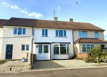 3 bed terraced house for sale in Abbott Road, Didcot OX11