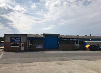 Thumbnail Light industrial to let in Units B&F, Kingsley Close, Lee Mill Industrial Estate, Ivybridge, Devon
