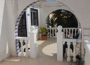 Thumbnail 2 bed villa for sale in Calle Jimena, Camposol, Murcia, Spain