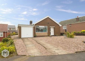Thumbnail 3 bedroom detached bungalow for sale in Westerdale Drive, Ladybridge, Bolton
