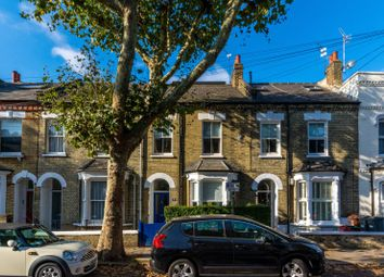 Thumbnail 4 bed property to rent in Elliott Road, Turnham Green