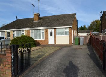 Thumbnail 2 bed semi-detached bungalow for sale in Clifton Avenue, Eastham, Wirral