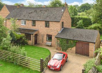 Thumbnail 3 bed semi-detached house for sale in Low Green, Darley, Harrogate