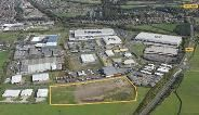 Thumbnail Land to let in Lumley Park, Drum Industrial Estate, Chester Le Street