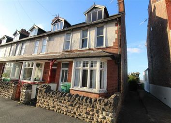 Thumbnail 3 bed terraced house for sale in Morley Avenue, Mapperley, Nottingham