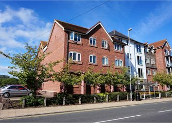 Thumbnail 1 bedroom flat for sale in New Crane Street, Chester